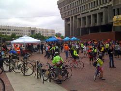 bike city hall
