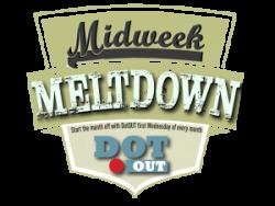 DotOut Midweek Meltdown | Nov. 5