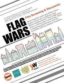 flag wars image