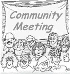 Grove Hall Safe Neighborhood Initiative Community Meeting
