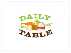 daily table logo