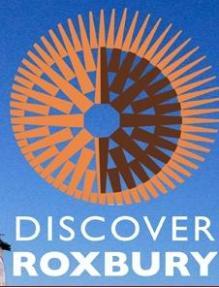 discover roxbury logo
