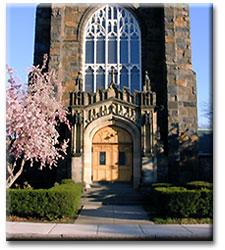 Parish of All Saints Ashmont